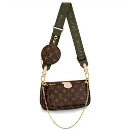 Buy NowStarting at $129/mo with Affirm. Learn moreLouis Vuitton Multi Pochette Accessoires Monogr... | StockX