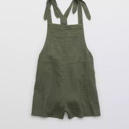 Aerie Shortalls | American Eagle Outfitters (US & CA)