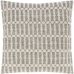 Dunbury Textured Throw Pillow | Wayfair North America