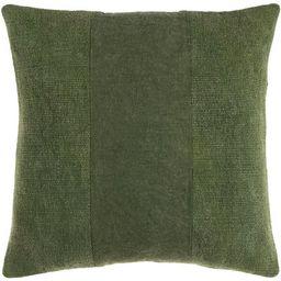 Dunbar Square 100% Cotton Pillow Cover & Insert | Wayfair North America