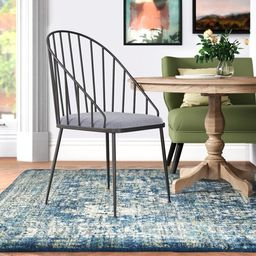 Brawley Metal Side Chair | Wayfair North America