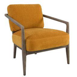 "Bobbie 28"" Wide Polyester Armchair | Wayfair North America"