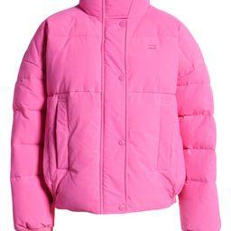 Women's Puffer Jacket   Nordstrom