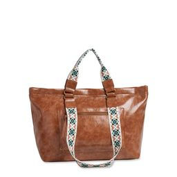Time and Tru Large Carryall Tote | Walmart (US)