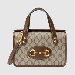 Gucci Horsebit 1955 mini top handle bag | Gucci (US)