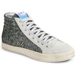 Skate Glitter High Top Sneaker | Nordstrom