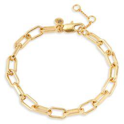 Edged Chain Bracelet | Nordstrom