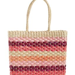 Sandy Beach Woven Tote | Nordstrom | Nordstrom