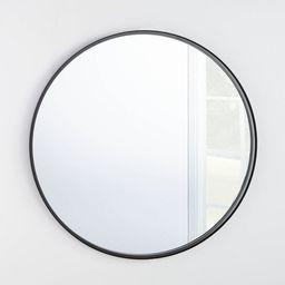 "34"" Round Decorative Wall Mirror - Threshold™ designed with Studio McGee | Target"