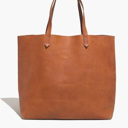 The Transport Tote | Madewell