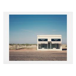 Irony in West Texas Art Print | Nordstrom | Nordstrom