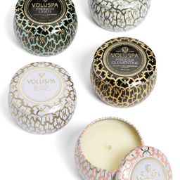 What it is: A set of luxurious candles presented in tin vessels embossed in the brand's signature... | Nordstrom
