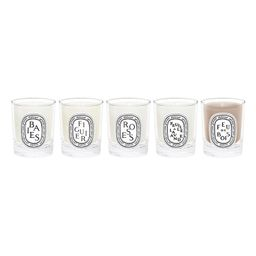 What it is: A limited-edition set featuring five travel-size candles in iconic scents. | Nordstrom