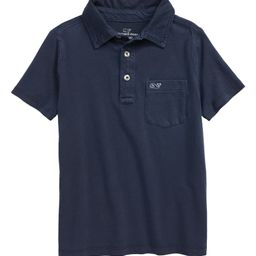 Kids' Exclusive Island Polo Shirt   Nordstrom   Nordstrom