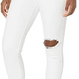 Levi's Women's 721 High Rise Skinny Ankle Jeans | Amazon (US)