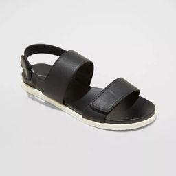 Women's Natalie Easy Closure Strap Sport Sandals - Universal Thread™ | Target
