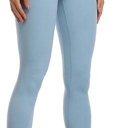 Colorfulkoala Women's Buttery Soft High Waisted Yoga Pants Full-Length Leggings   Amazon (US)