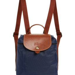 Mini Le Pliage Canvas Backpack   Nordstrom