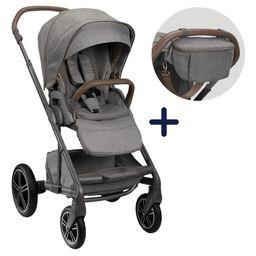 2021 MIXX™ next Refined Collection Stroller & Sling Bag Set | Nordstrom