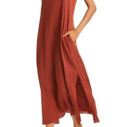 Stretch Silk Tank Dress   Nordstrom