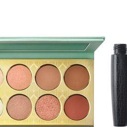 MAC Eyeshadow Palette, Eye Pencil & Mascara Set | Nordstrom