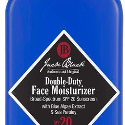 Jumbo Size Double-Duty Face Moisturizer SPF 20 | Nordstrom