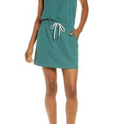 Gwen Ponte Knit Tank Dress | Nordstrom