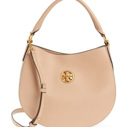 Carson Leather Hobo Bag | Nordstrom
