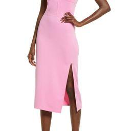 Knit Corset Dress | Nordstrom
