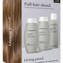 Full Size Full Shampoo, Conditioner & Full Dry Volume Blast™ Set | Nordstrom