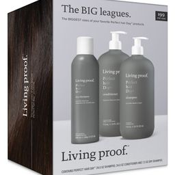 Jumbo Size Perfect hair Day™ Shampoo, Conditioner & Dry Shampoo Set | Nordstrom | Nordstrom