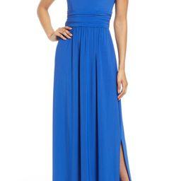 High Neck Maxi Dress | Nordstrom | Nordstrom