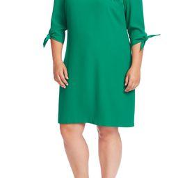 Tie Sleeve Shift Dress | Nordstrom | Nordstrom