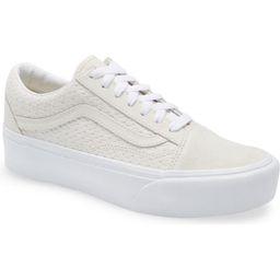 Old Skool Platform Sneaker | Nordstrom