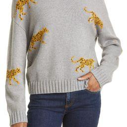 Women's Perci Cotton & Cashmere Sweater | Nordstrom | Nordstrom