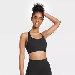 Women's Medium Support T-Back Bra - All in Motion™ | Target