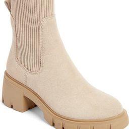Steve Madden Hayle Platform Chelsea Boot (Women)   Nordstrom