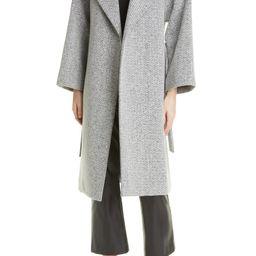 Wool Trench Coat | Nordstrom