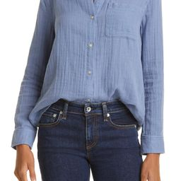 Ellis Long Sleeve Button-Up Shirt   Nordstrom