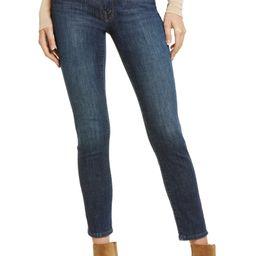 The Looker High Waist Crop Skinny Jeans   Nordstrom