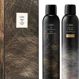 Magic Duo Full Size Gold Lust Dry Shampoo & Dry Texturizing Spray Set | Nordstrom