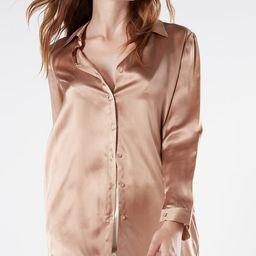 Silk Shirt   Intimissimi (US)