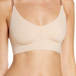 True Body Triangle Convertible Strap Bralette | Nordstrom
