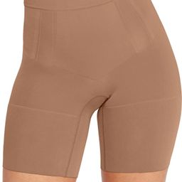 OnCore Mid Thigh Shaper Shorts | Nordstrom