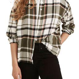 Bromley Flannel Shirt   Nordstrom   Nordstrom