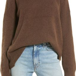 Women's Turtleneck Sweater | Nordstrom | Nordstrom