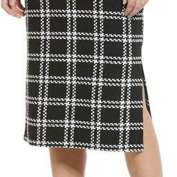 Plaid Pencil Skirt | Nordstrom | Nordstrom