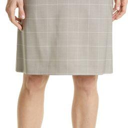 Viliza Check Pencil Skirt | Nordstrom | Nordstrom