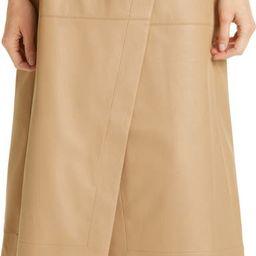 Wrap A-Line Skirt | Nordstrom | Nordstrom