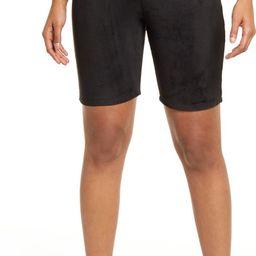 Be Proud by BP Gender Inclusive Velour Bike Shorts | Nordstrom | Nordstrom